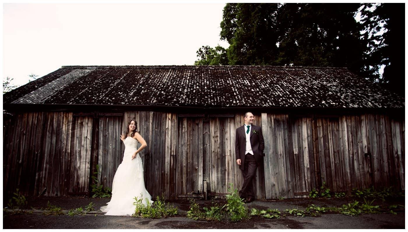 wedding photographer Studley Castle