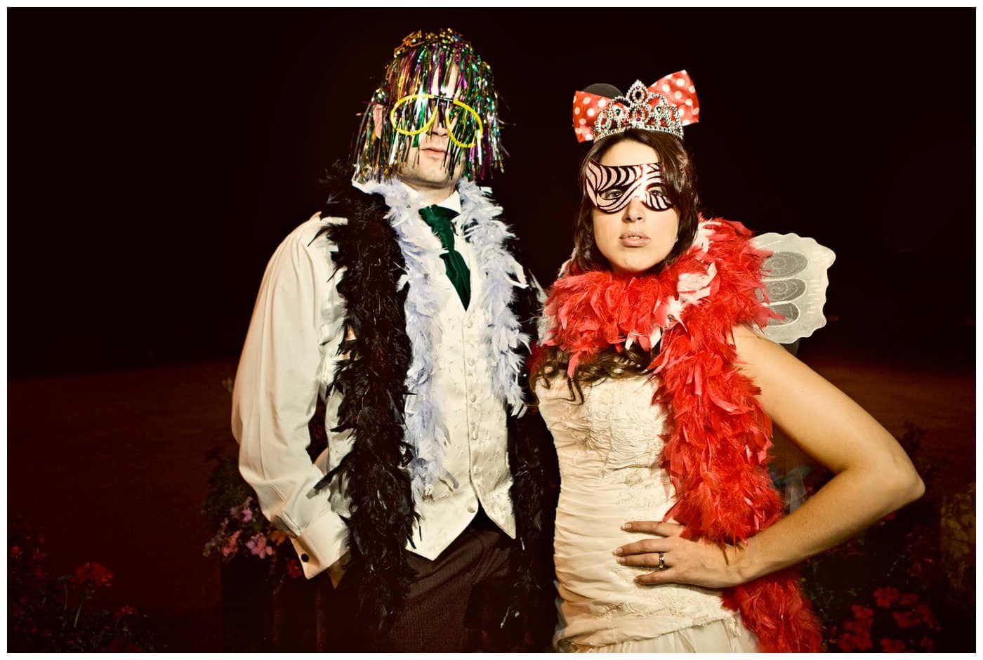 Best Studley Castle wedding photos
