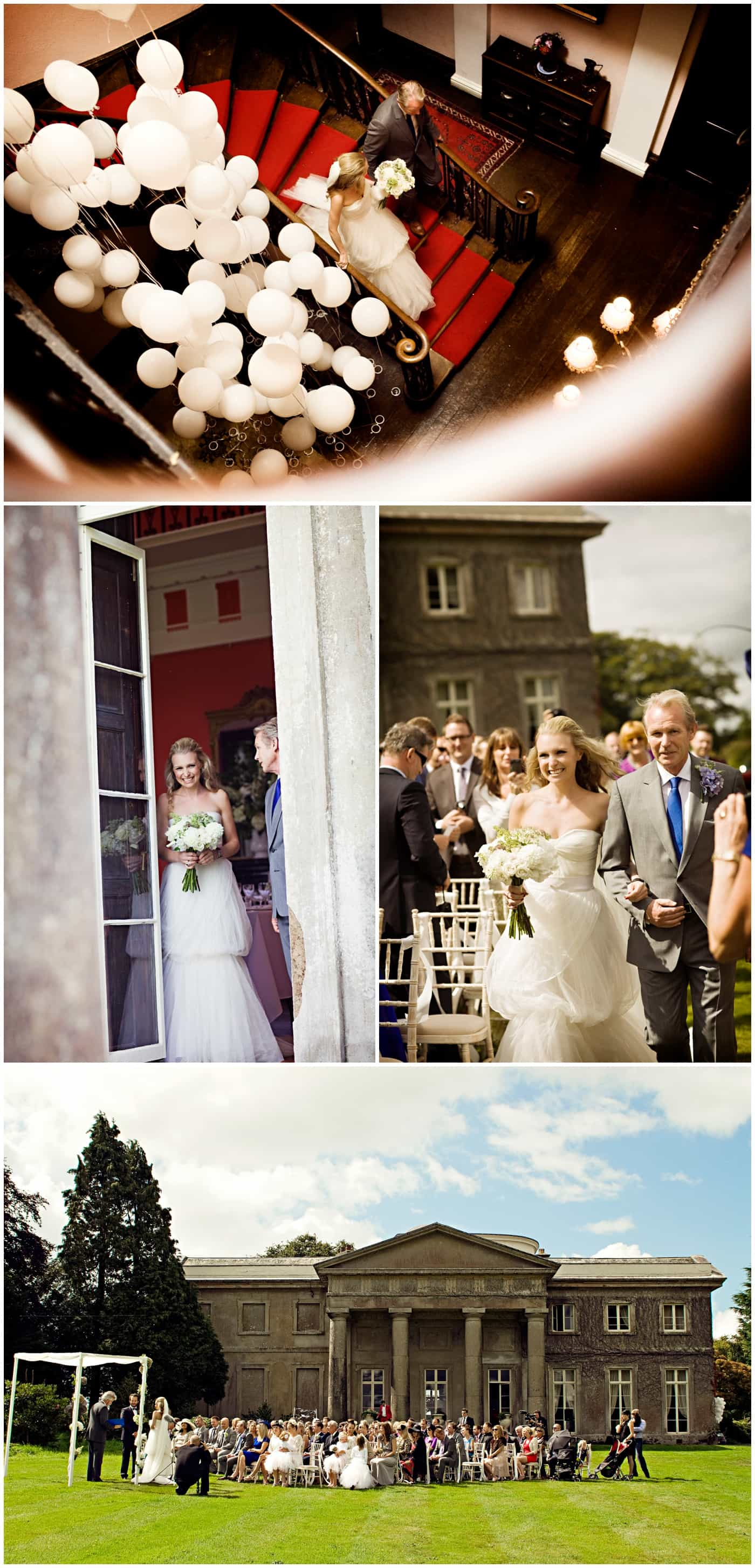 Buckland House wedding Devon photos