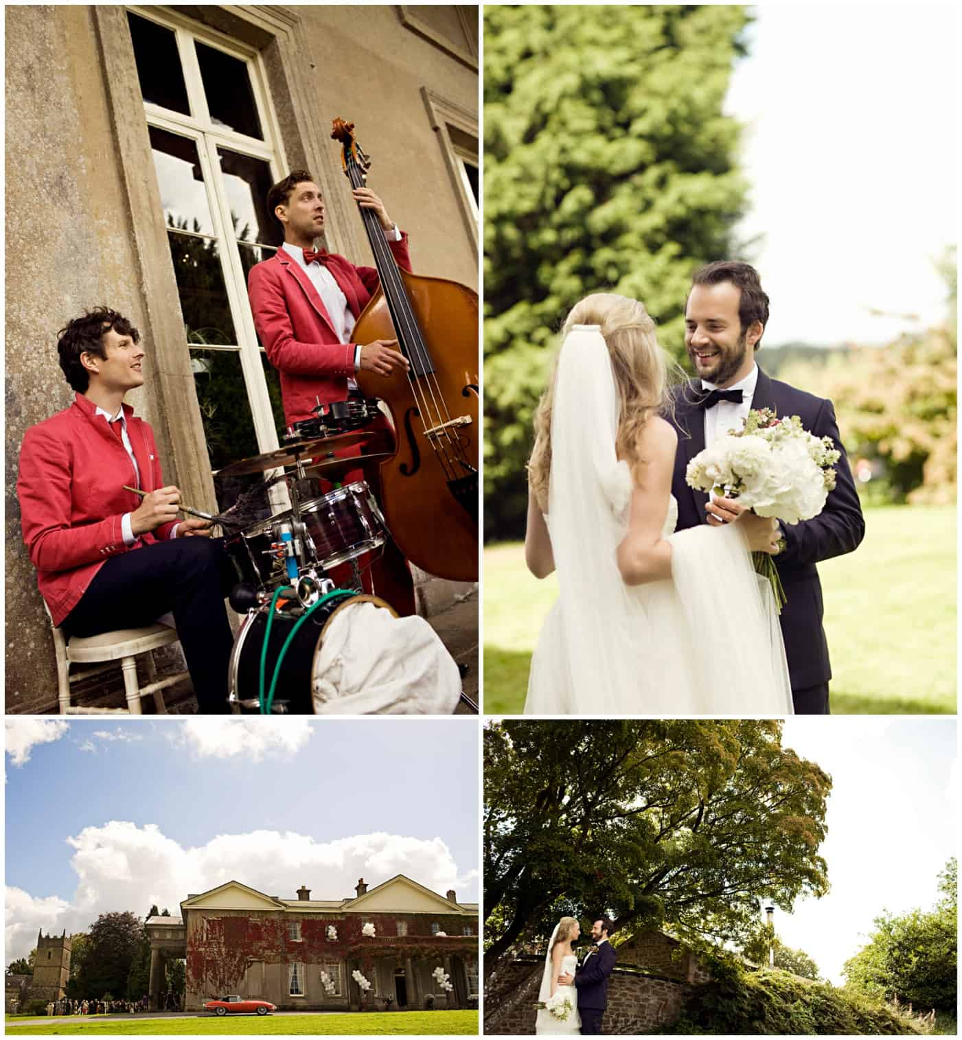 Buckland House wedding Devon photographer