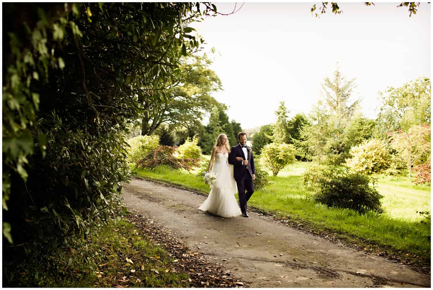 Buckland House wedding photographers