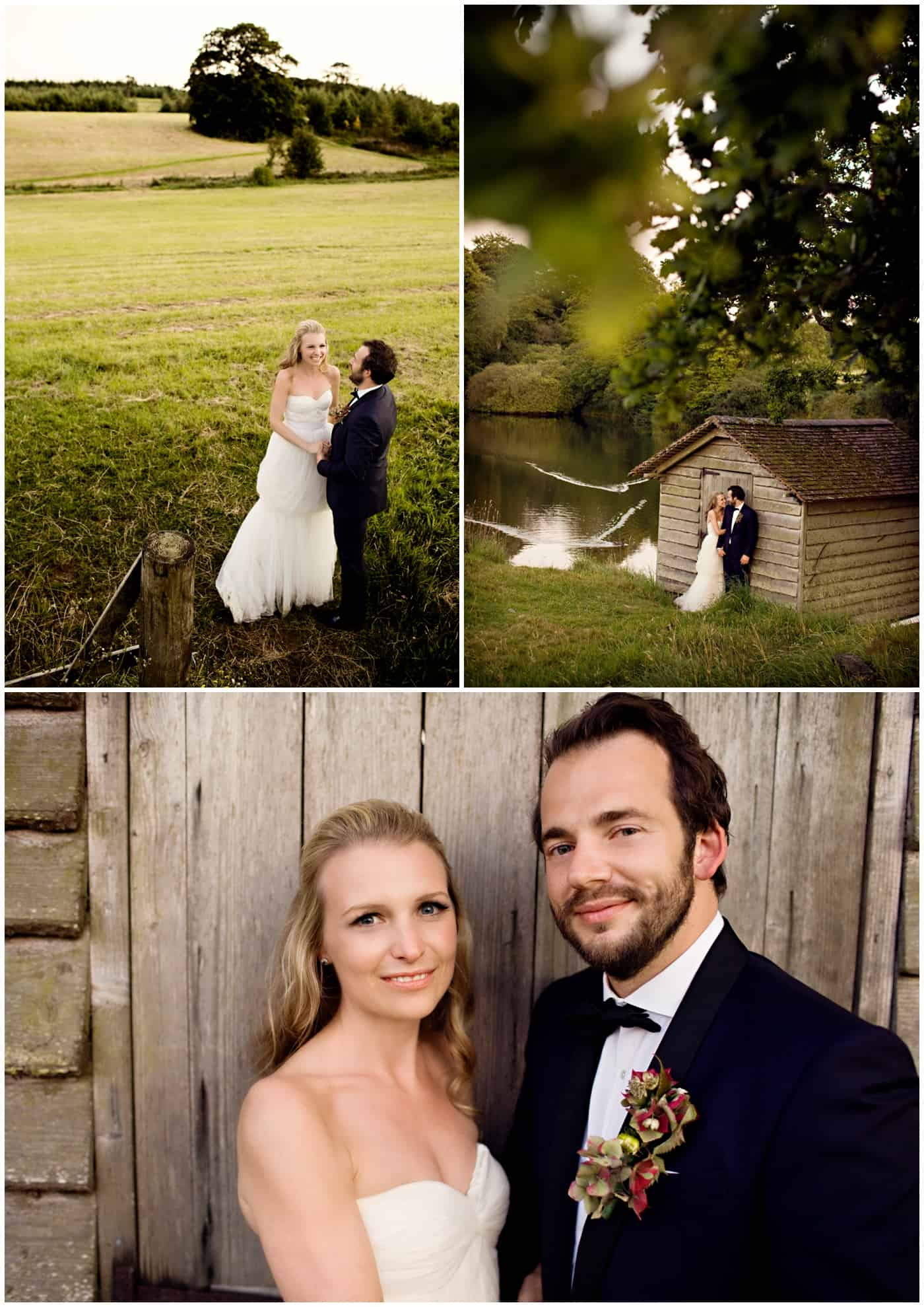 Buckland House wedding photos