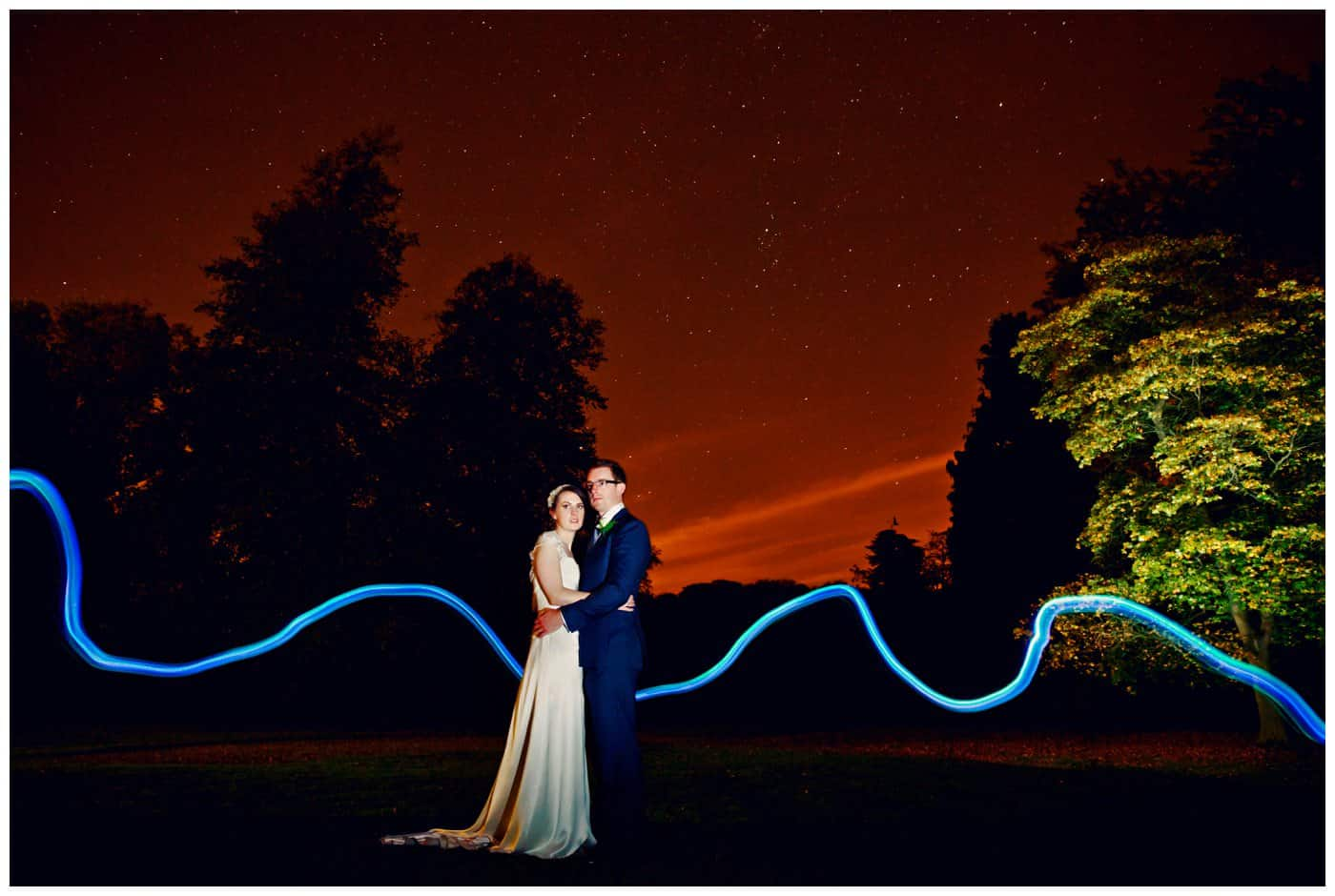 best Sandon Hall Wedding photographers