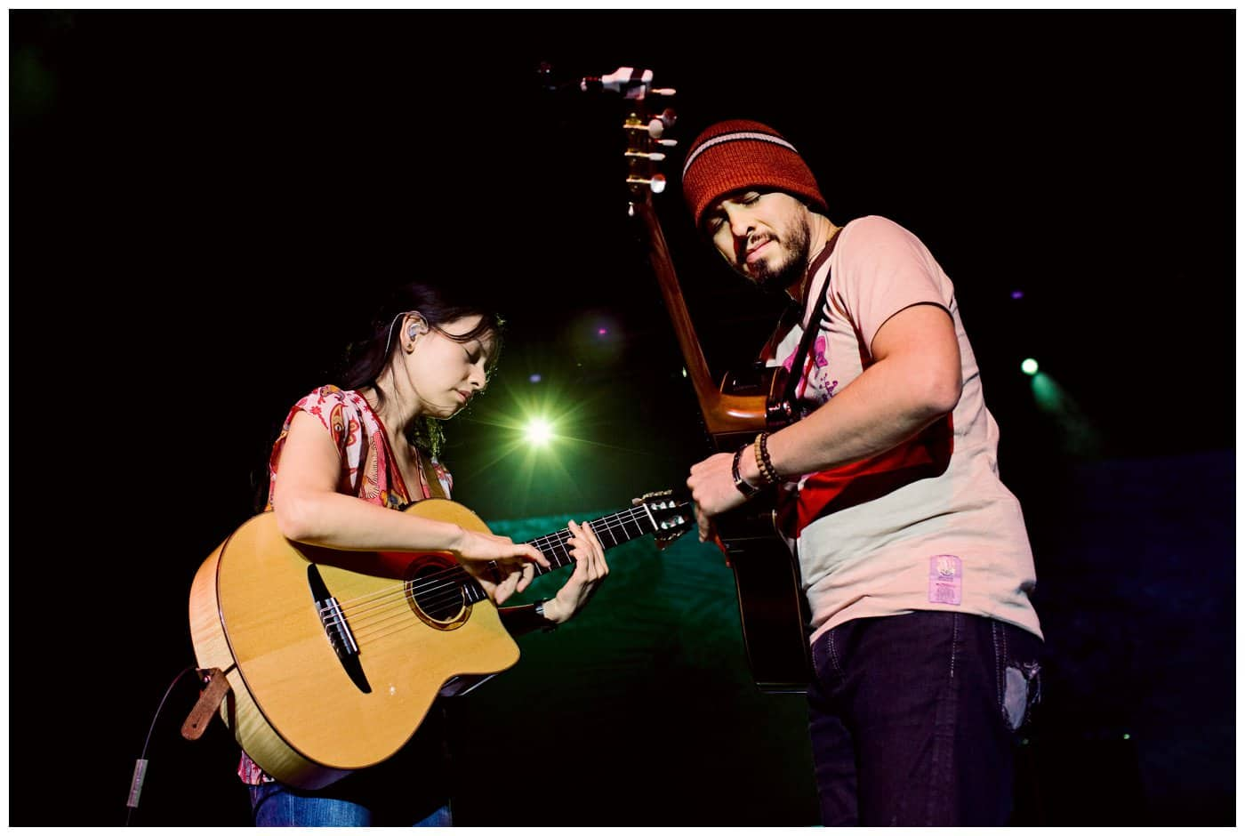 Rodrigo Y Gabriela photos