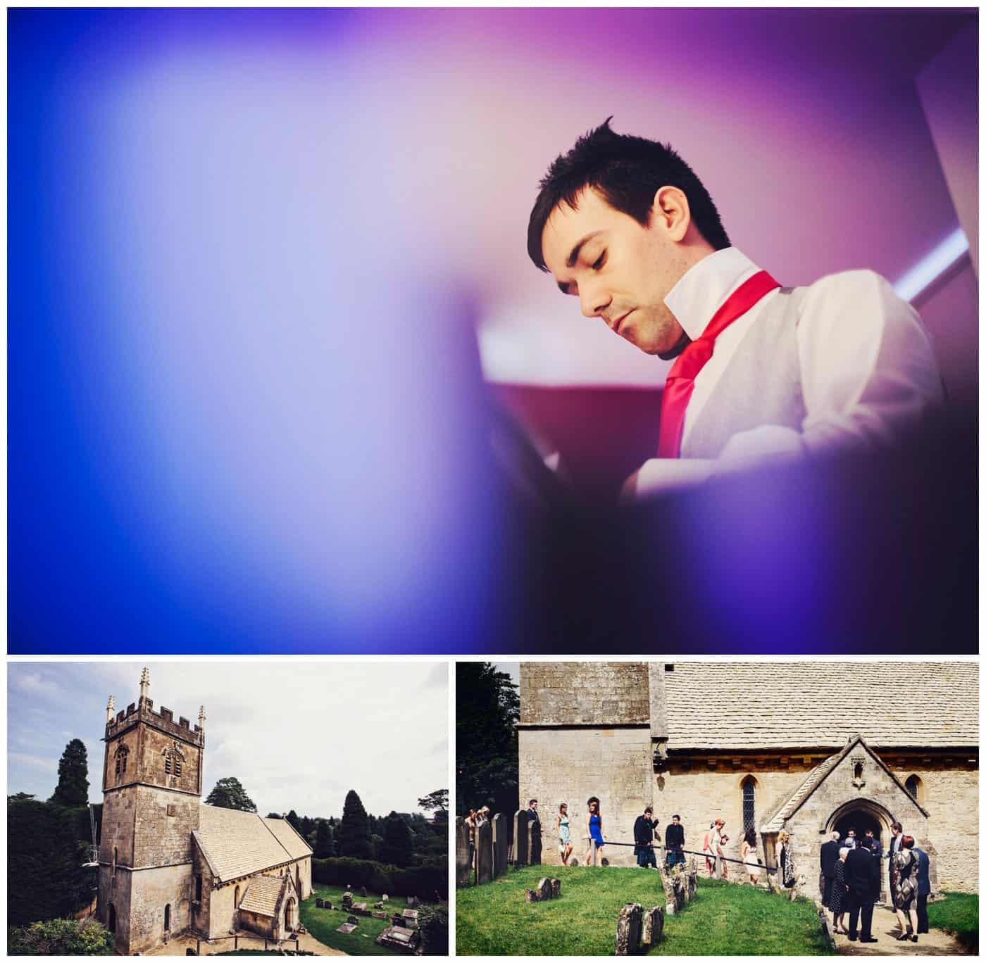 cowley manor church