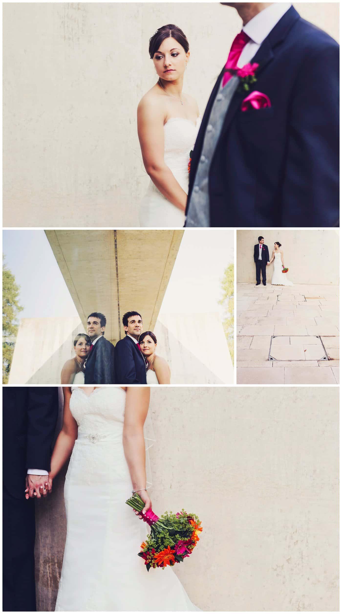 cowley manor wedding photos