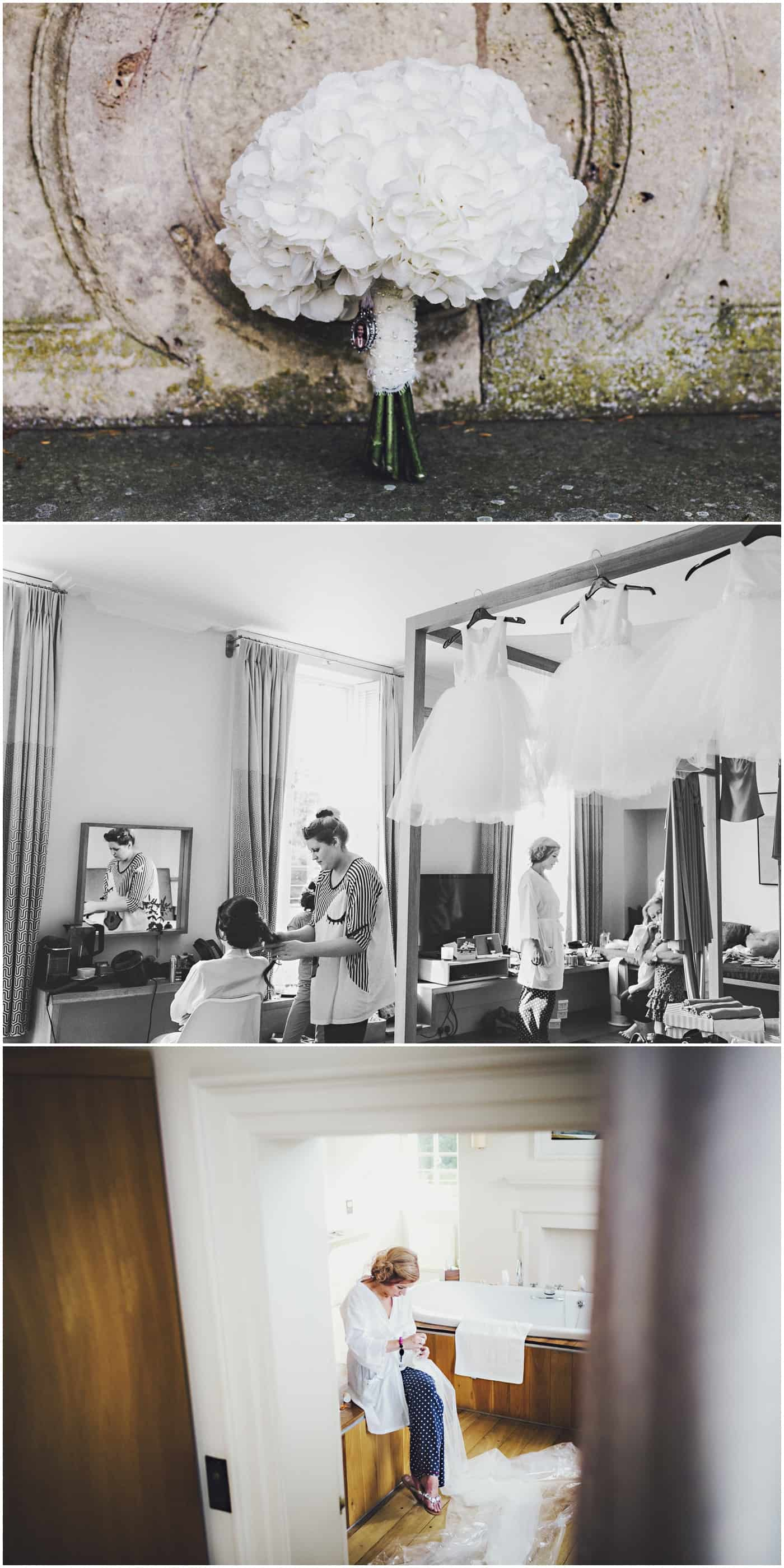 cowley manor wedding pictures