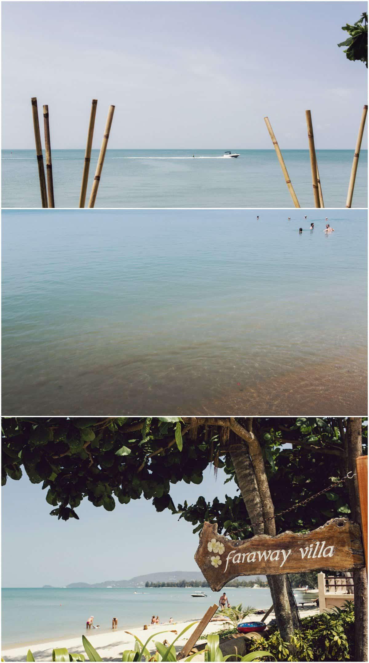 Faraway Villa Koh Samui Thailand