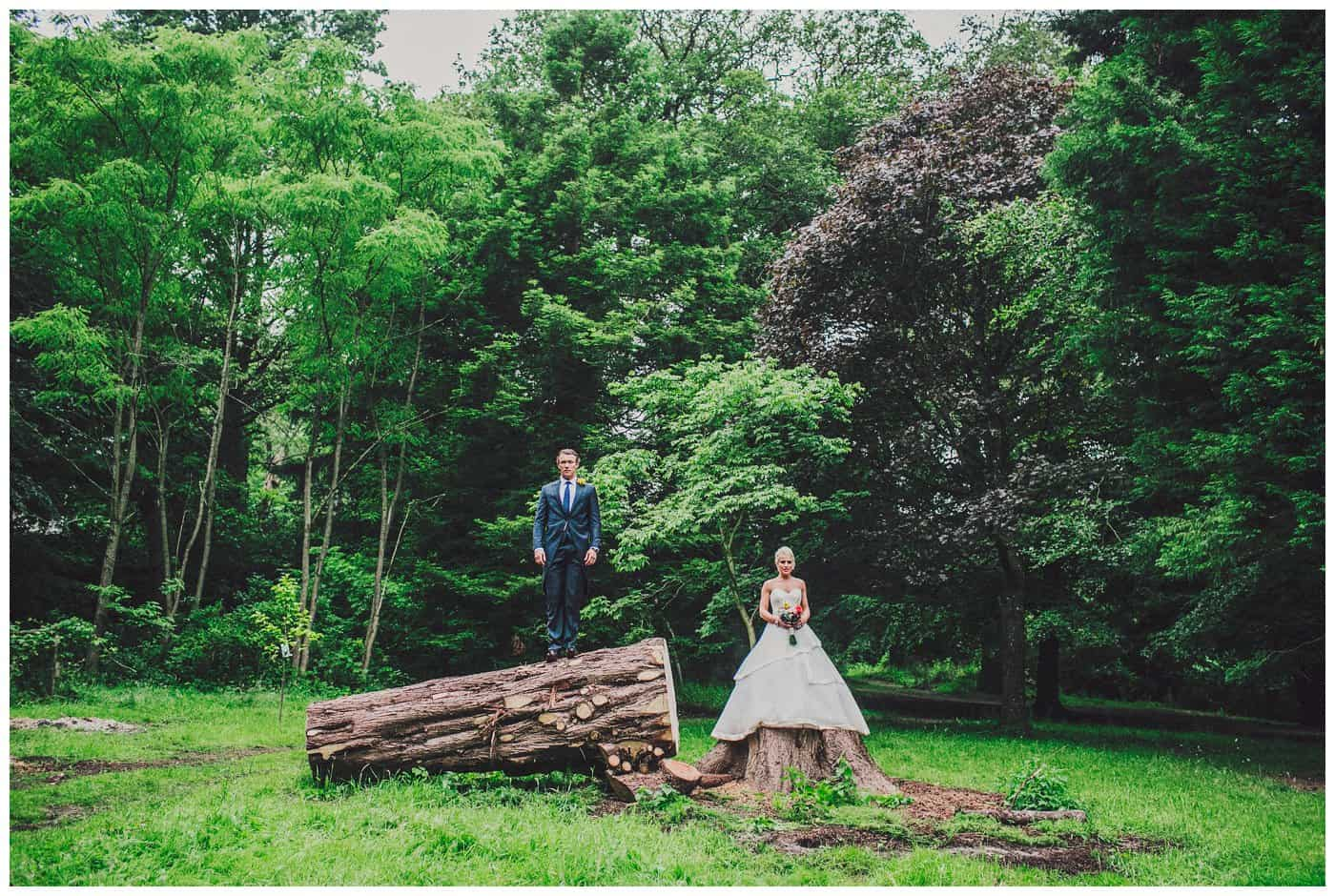 Walcot Hall Wedding Photos
