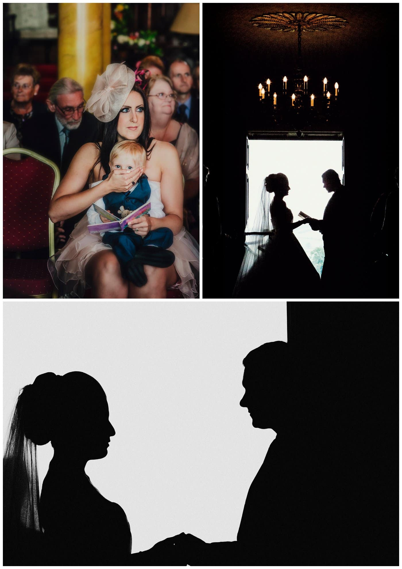 Best Walcot Hall Wedding Photographer