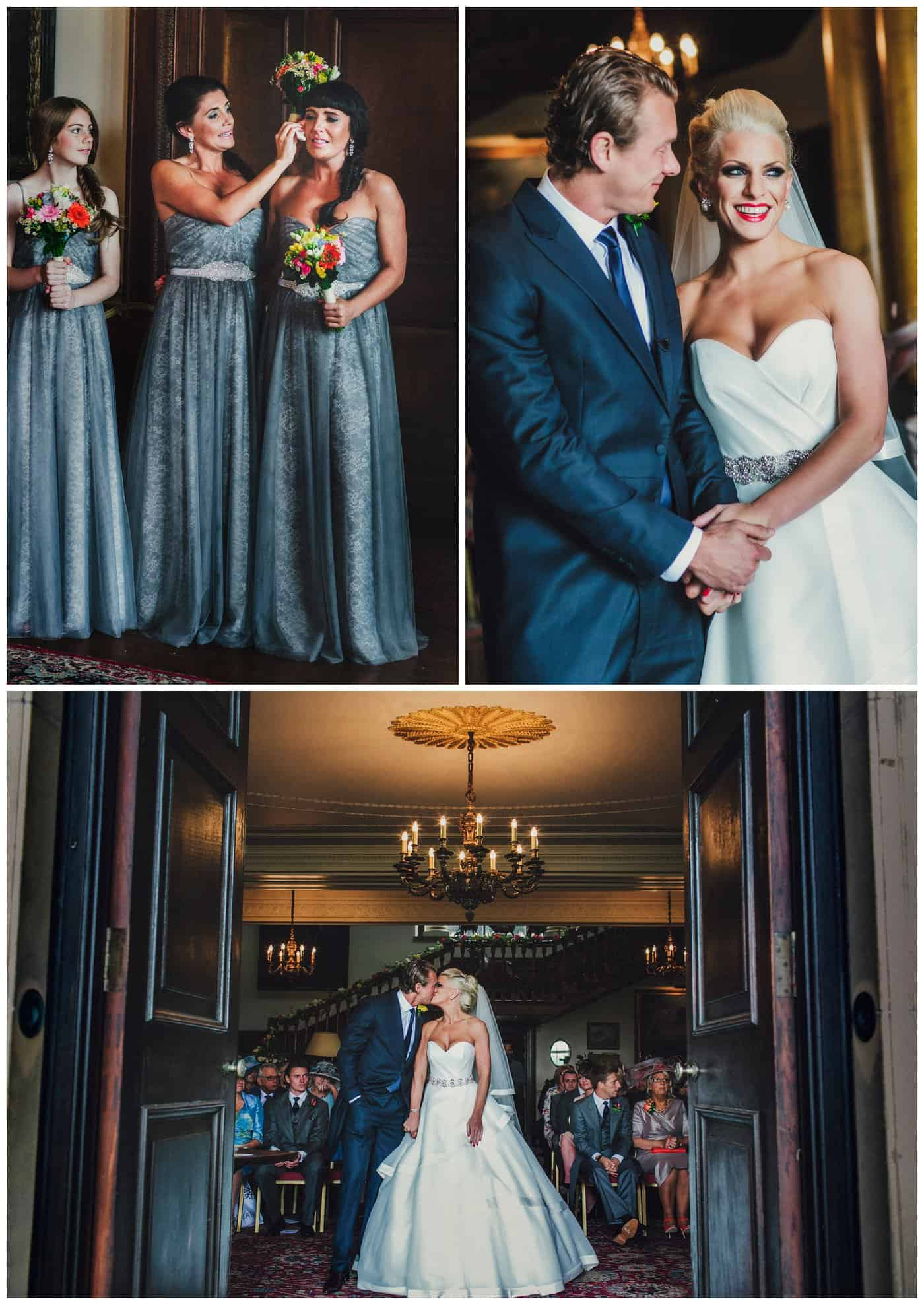Best Walcot Hall Wedding Photographers