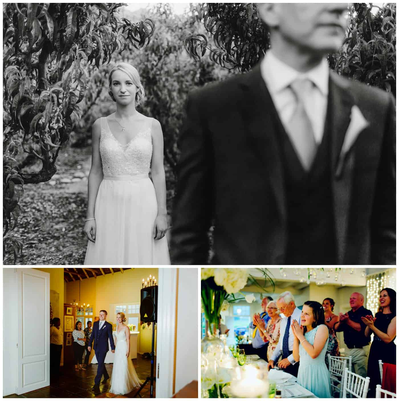 Franschhoek wedding photographer