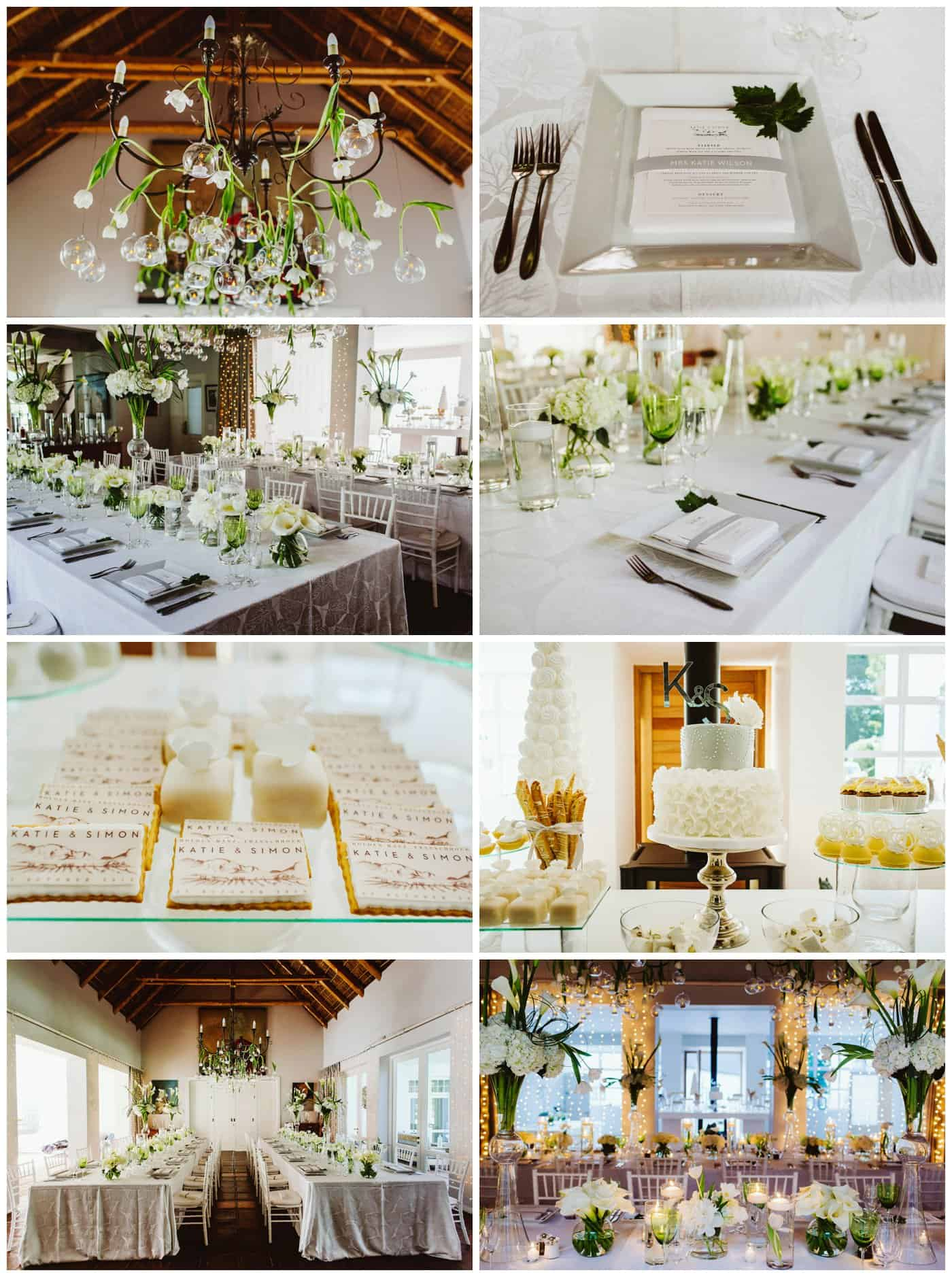 Franschhoek wedding venue