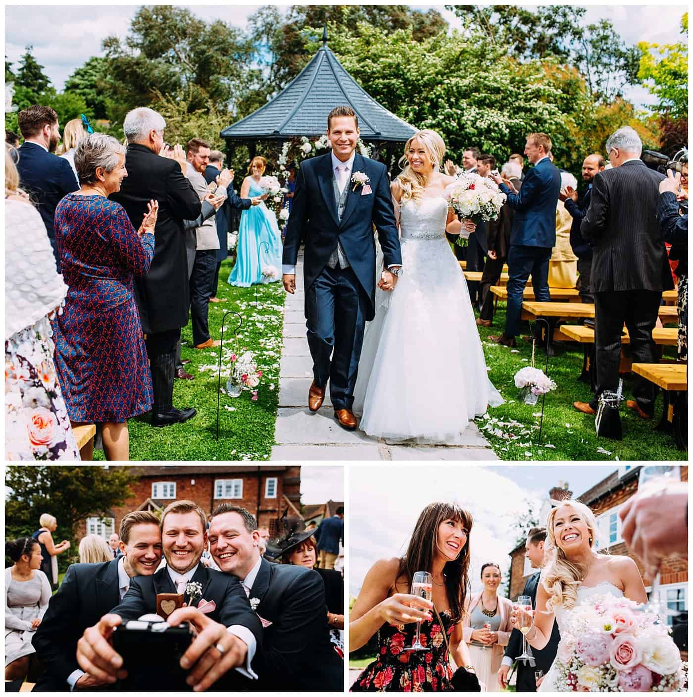 curradine barns wedding photographers