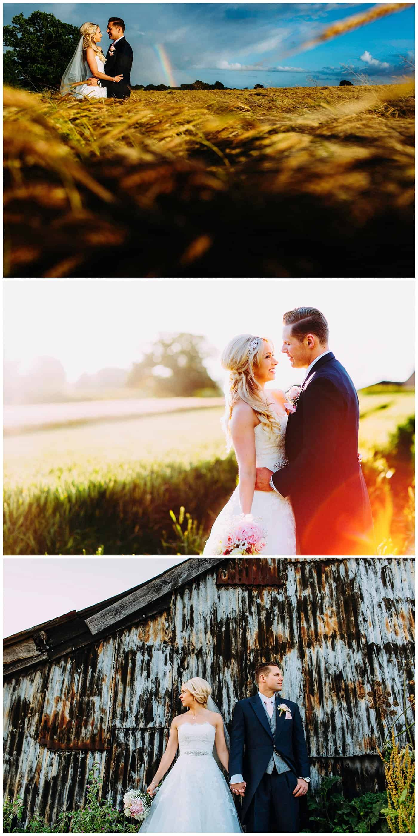 curradine barns wedding pictures