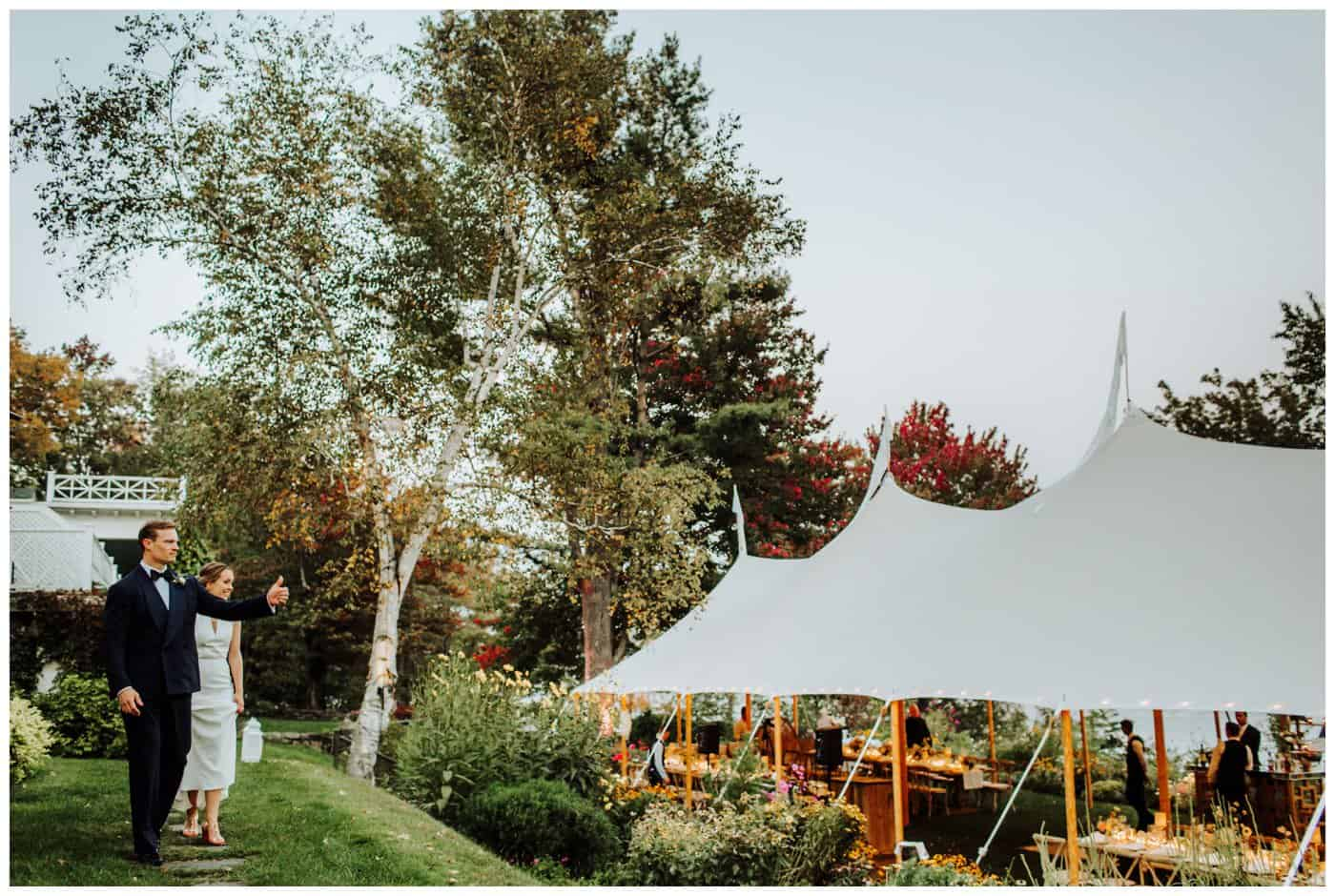 manoir hovey documentary wedding photographer