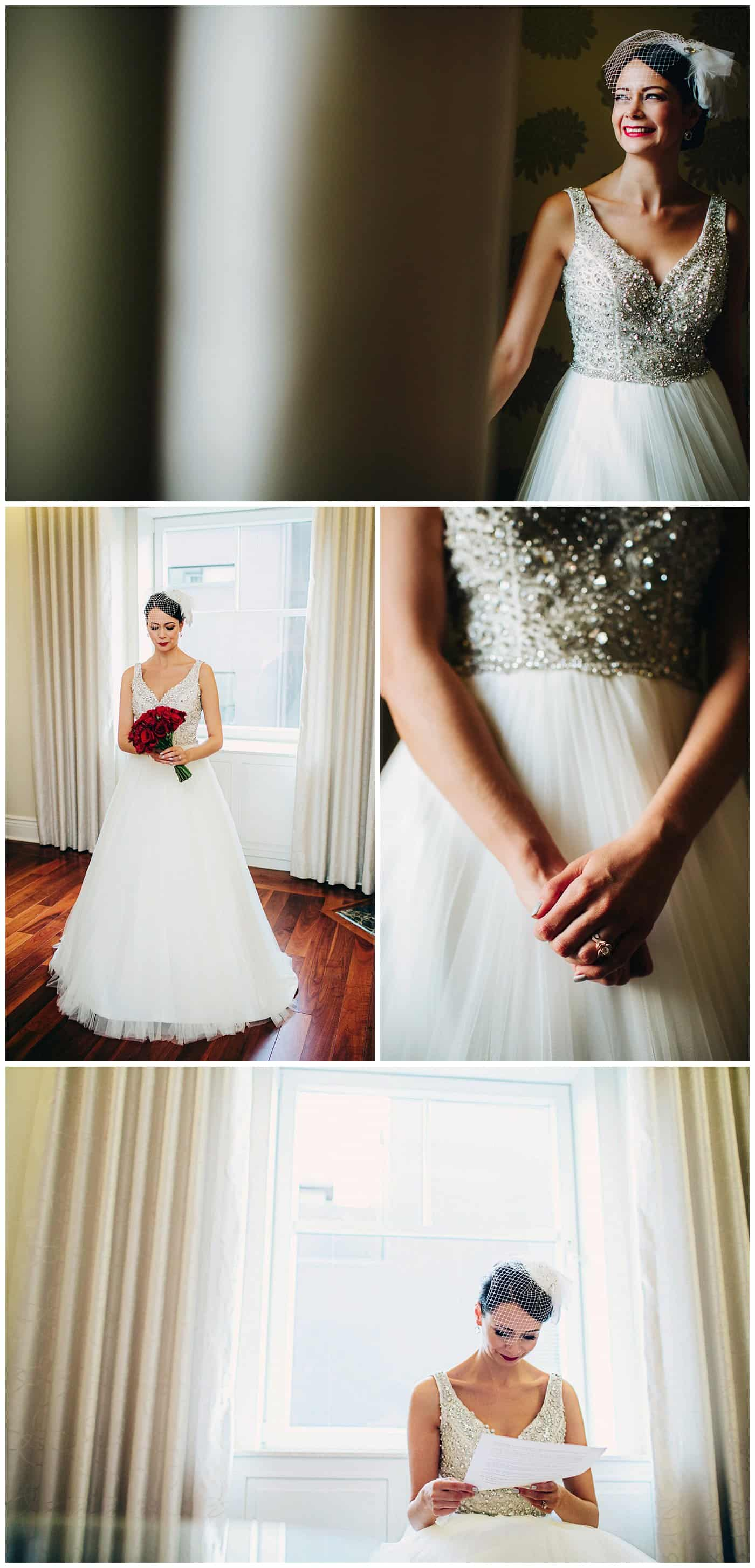 Ritz Carlton Wedding Photos Montreal
