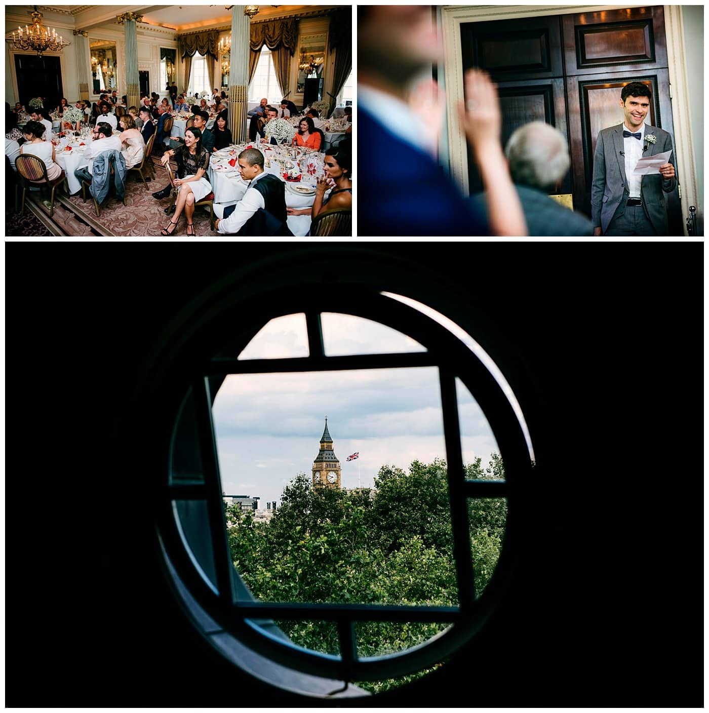 rac club weddings
