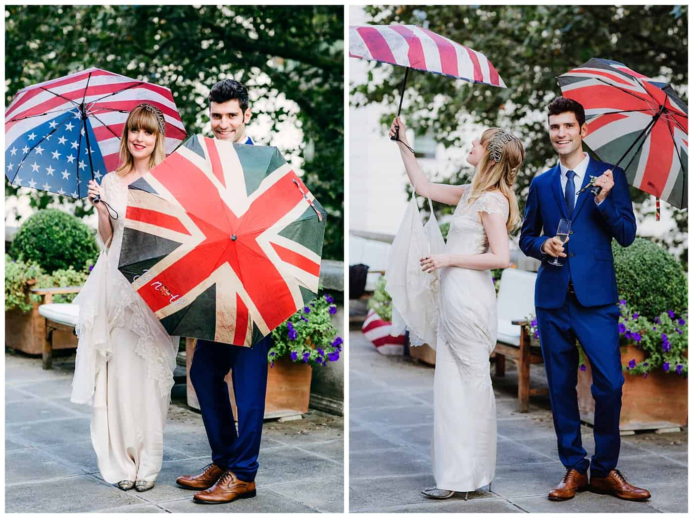 rac club informal wedding photographers