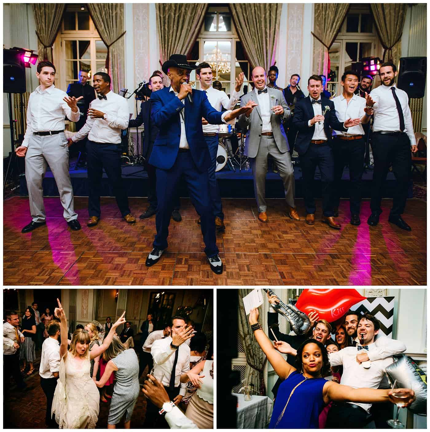 rac club london relaxed wedding photography