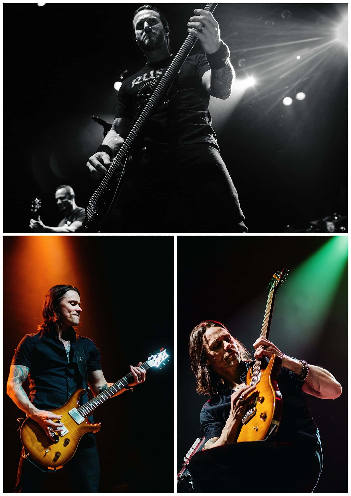 Myles Kennedy Montreal