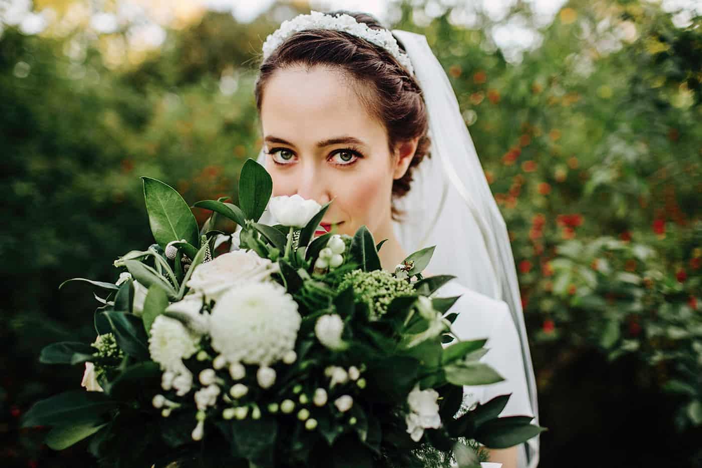 Westmount Park wedding photos