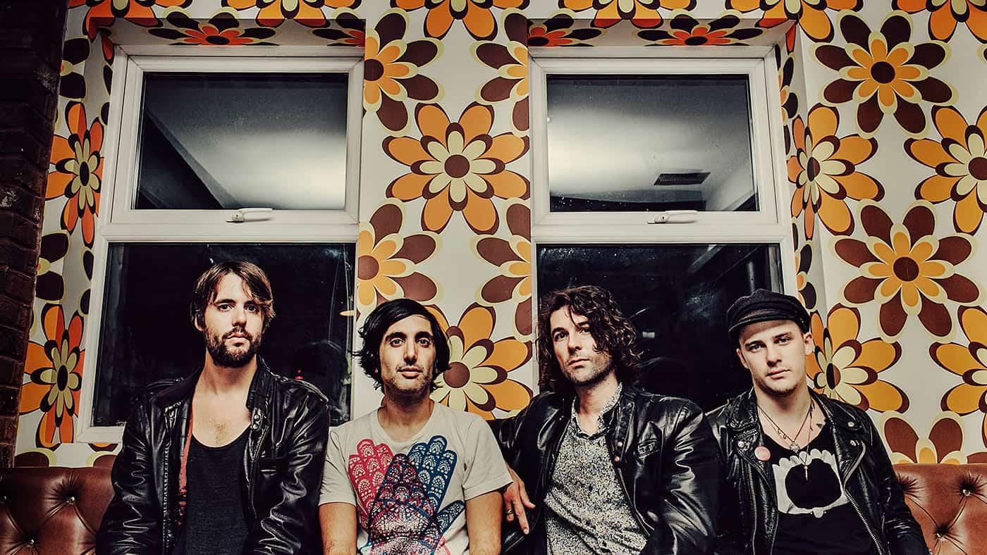 Elephant Stone band