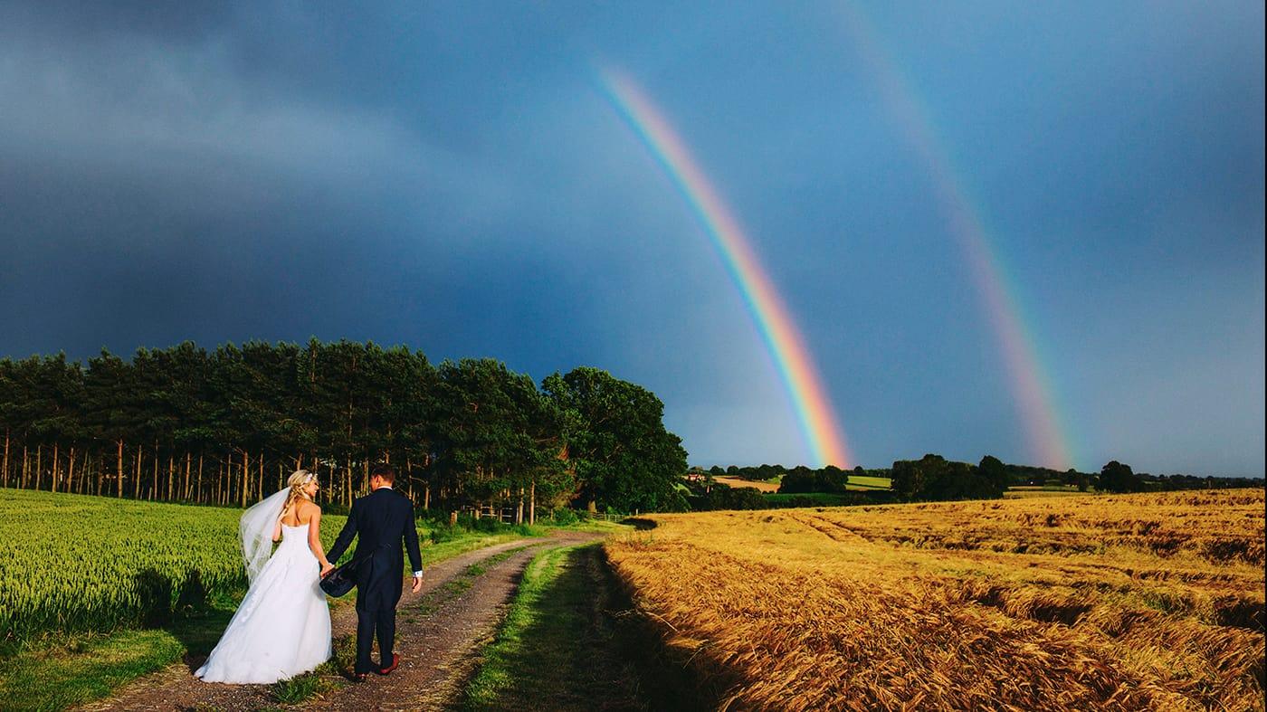 Best Curradine Barns wedding photos