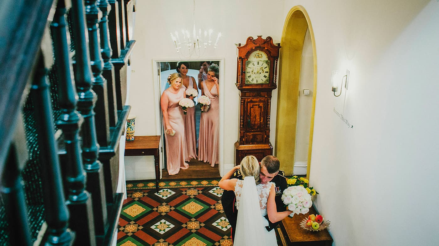 Best documentary wedding photographers montreal
