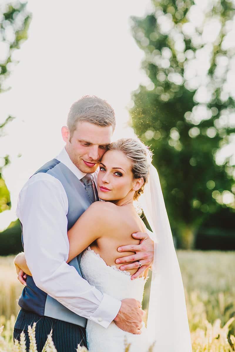 Packington Moor Wedding