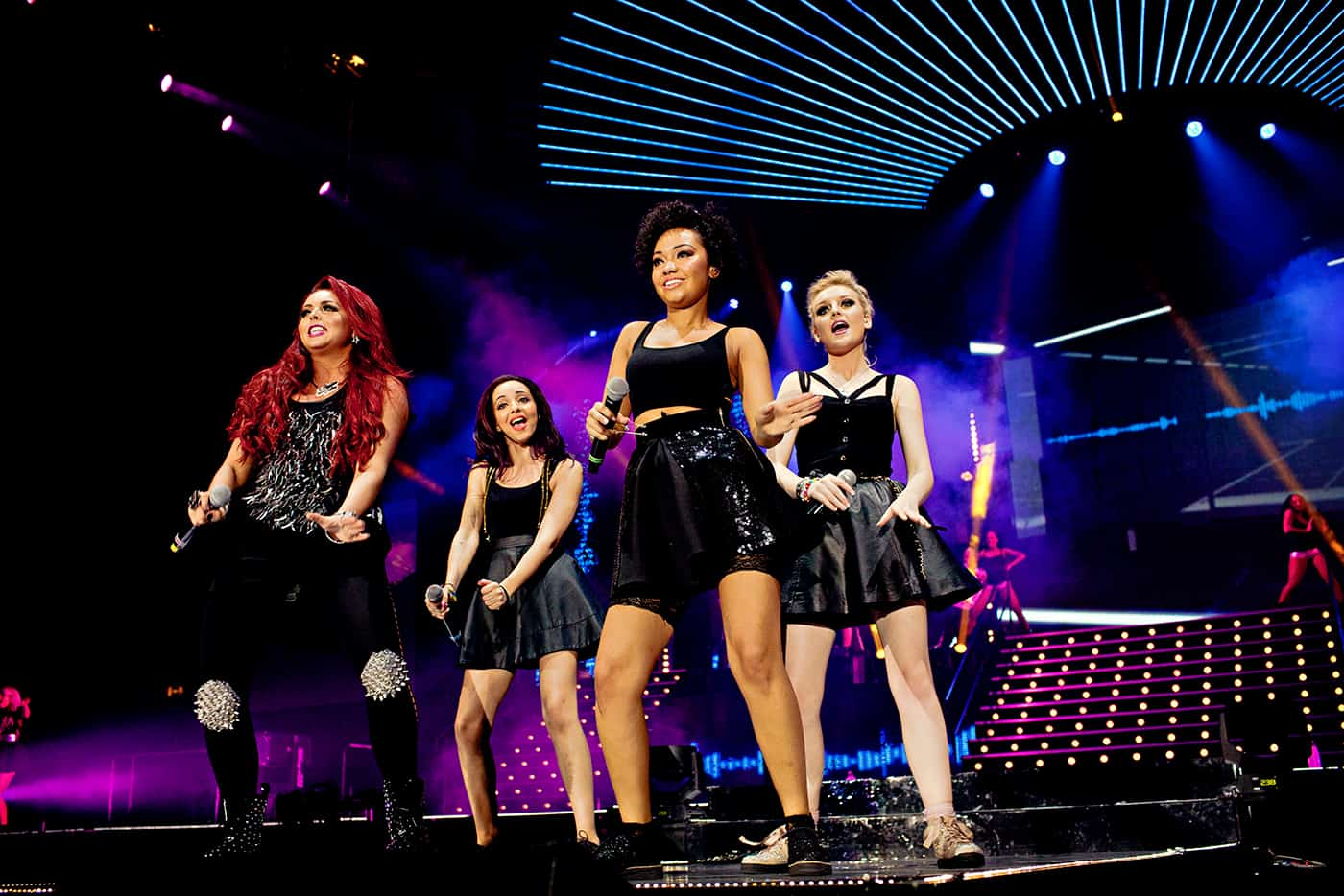 Little Mix Birmingham