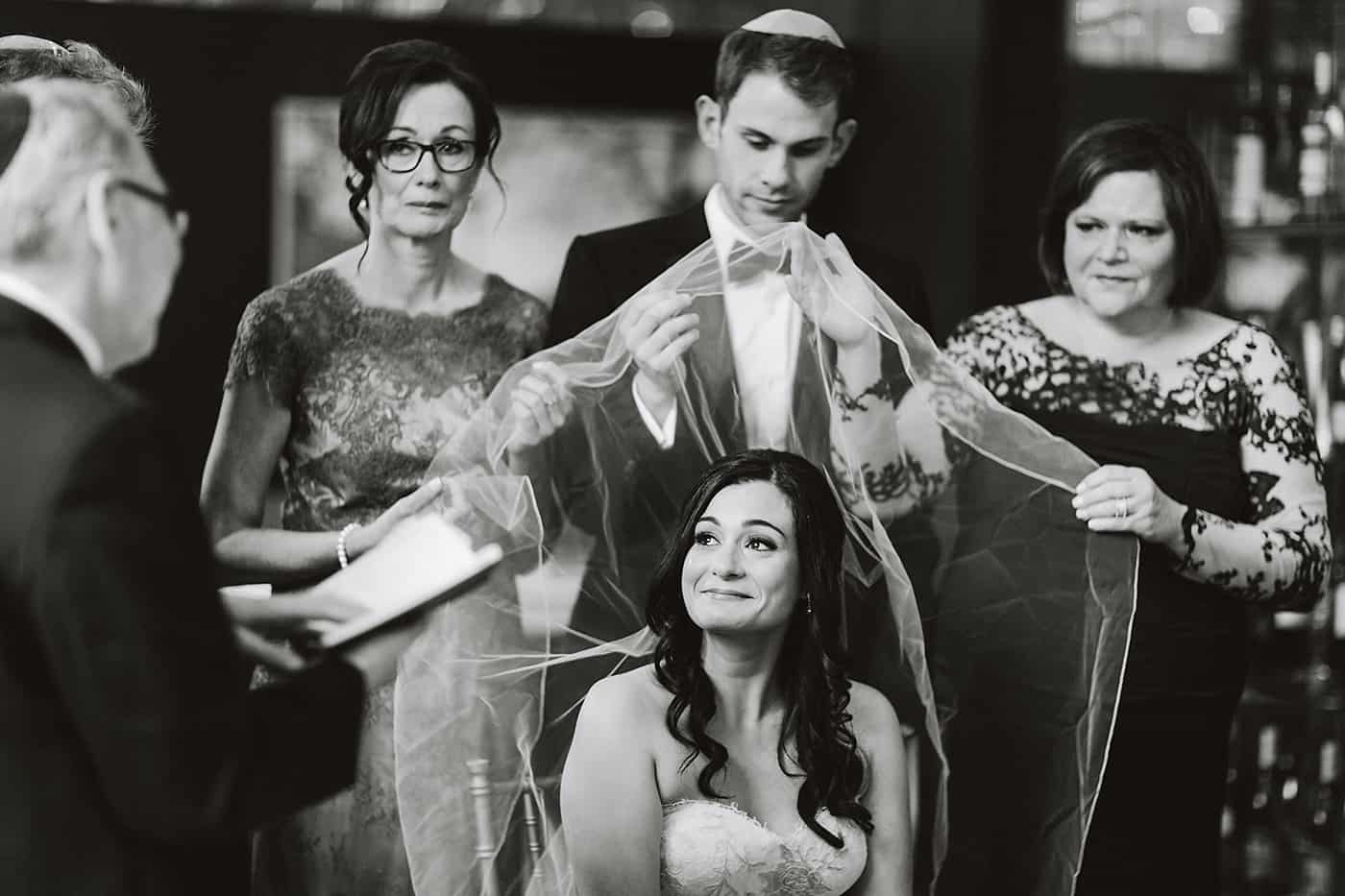 Jewish wedding photographers montreal