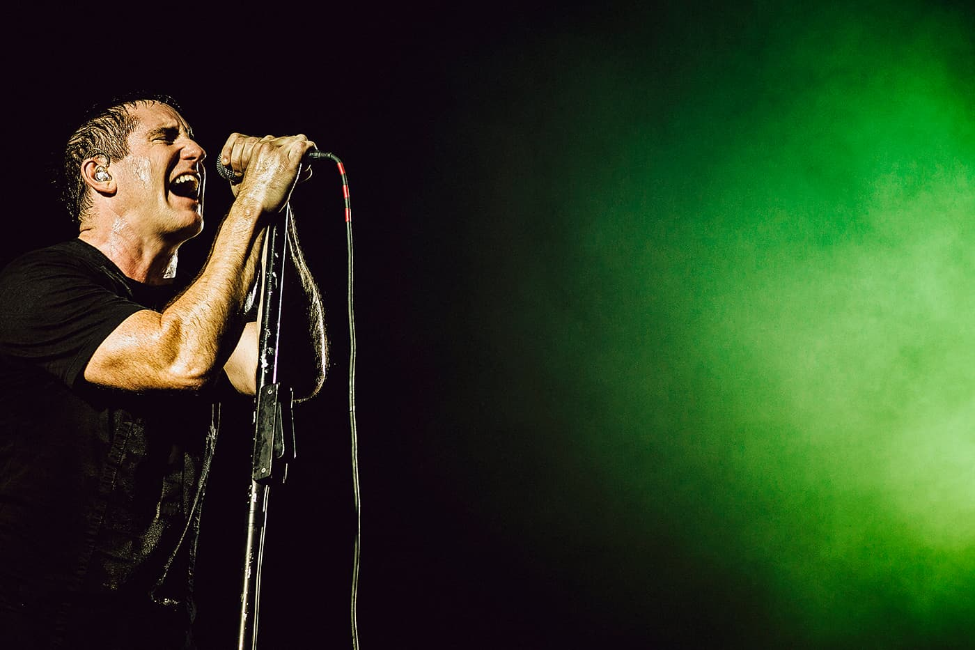 Nine Inch Nails Trent