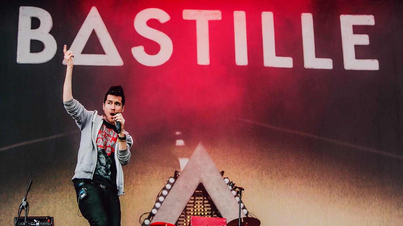 Bastille