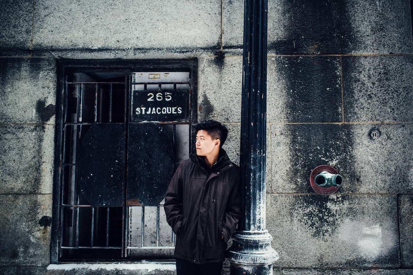 William Kuo composer