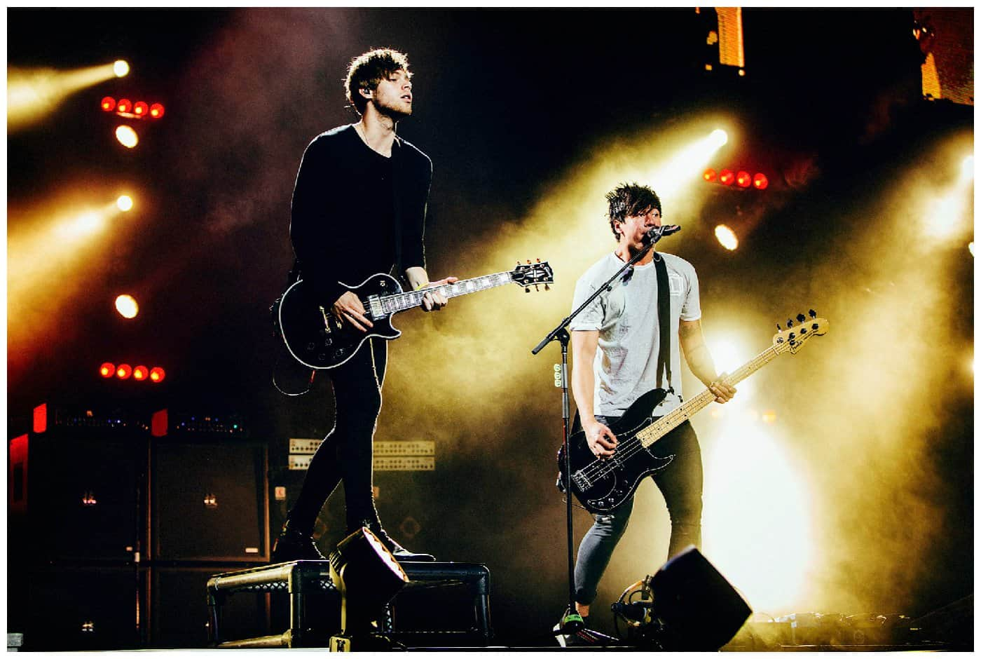 5 seconds of summer montreal