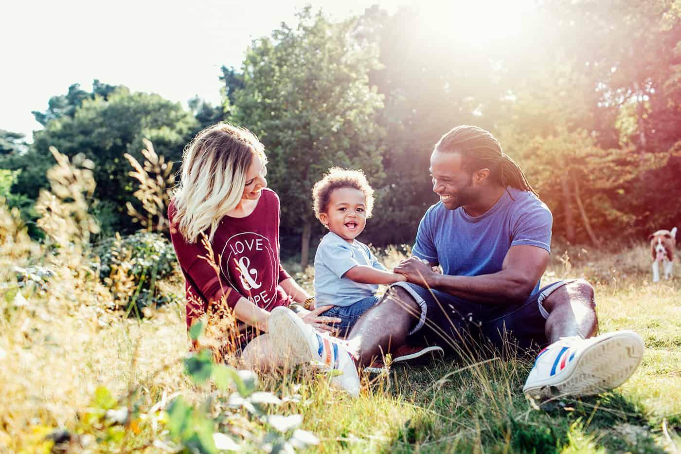 sappor family