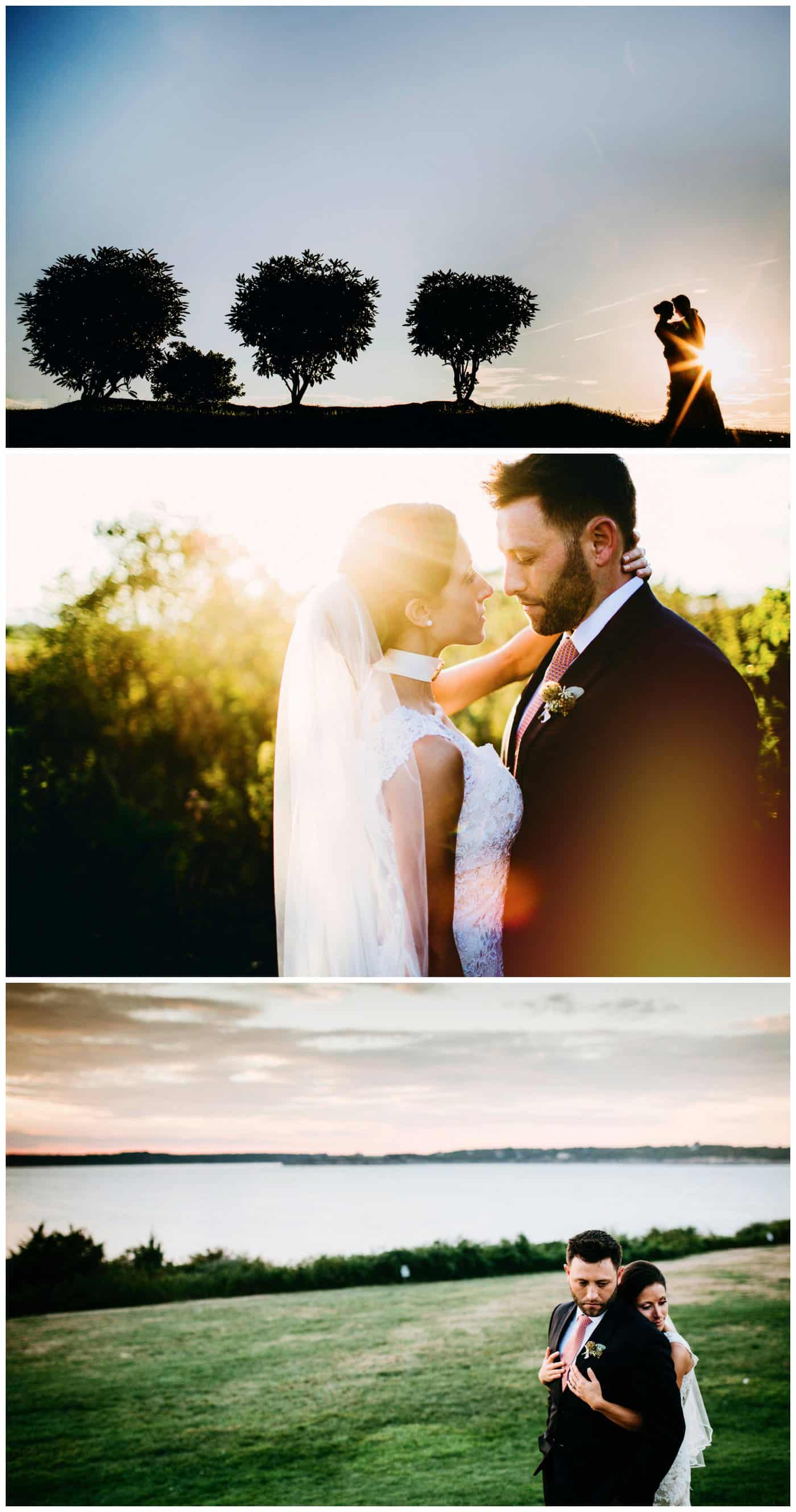 oceancliff wedding photographer