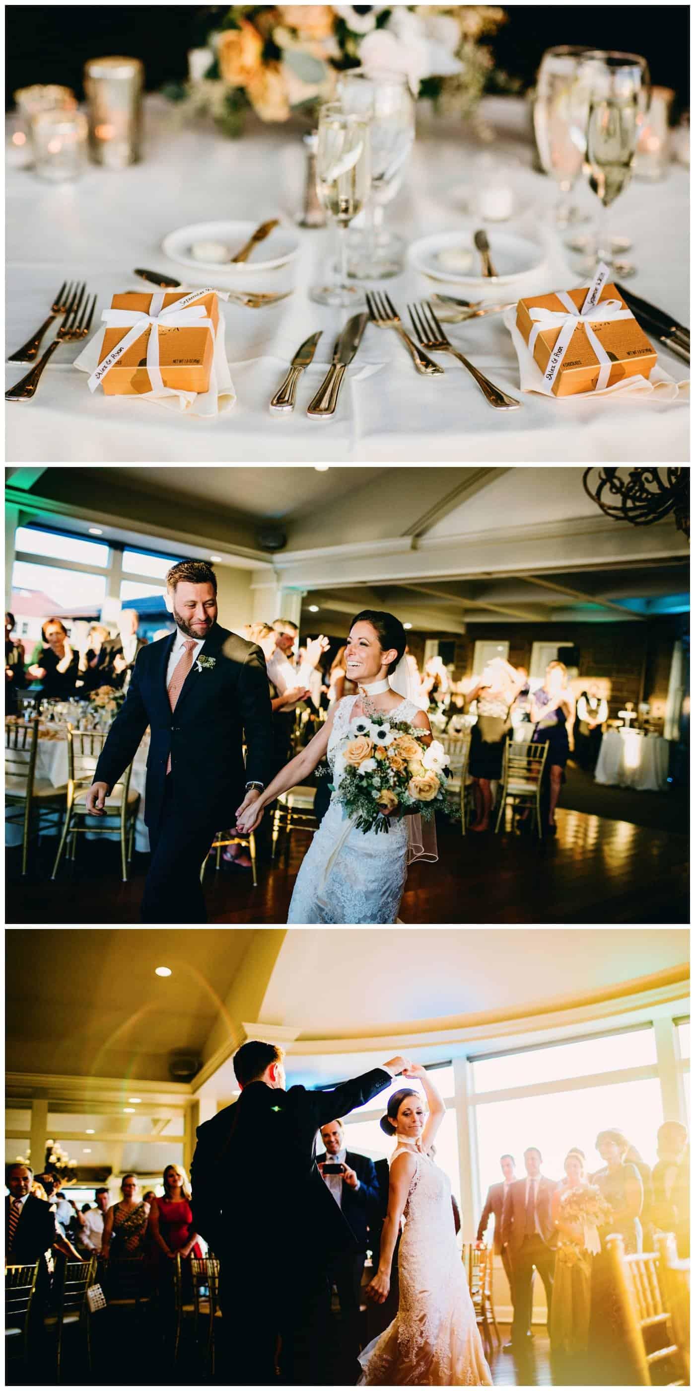 oceancliff wedding photographers