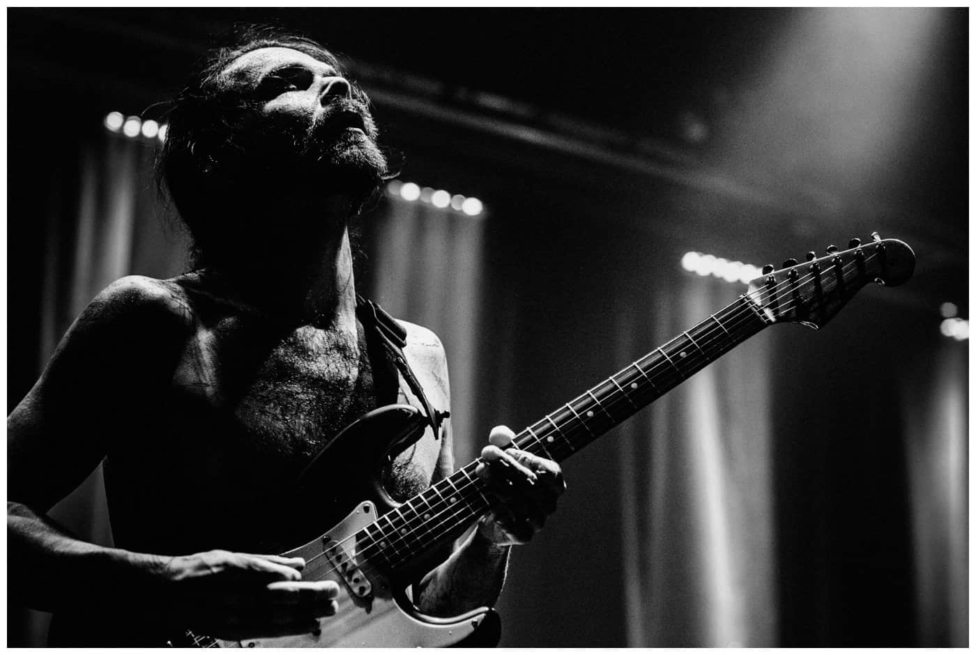 Biffy Clyro in Montreal
