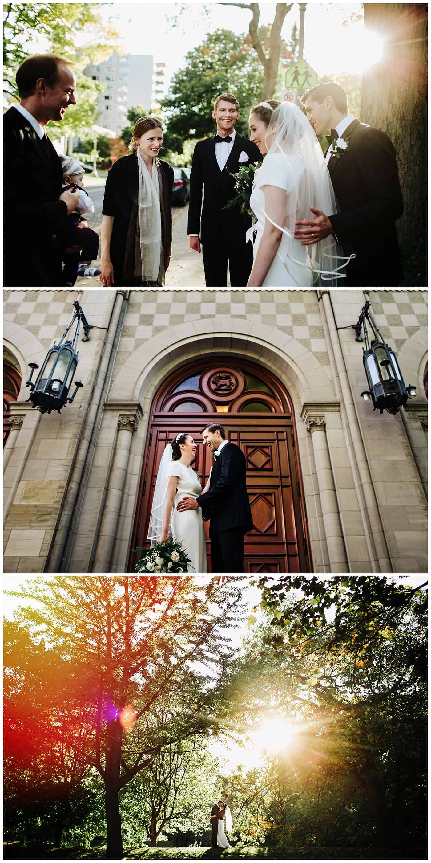 Church of Saint-Leon-De-Westmount weddings