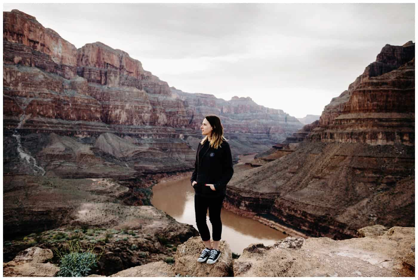 Evelyne Desilets Grand Canyon