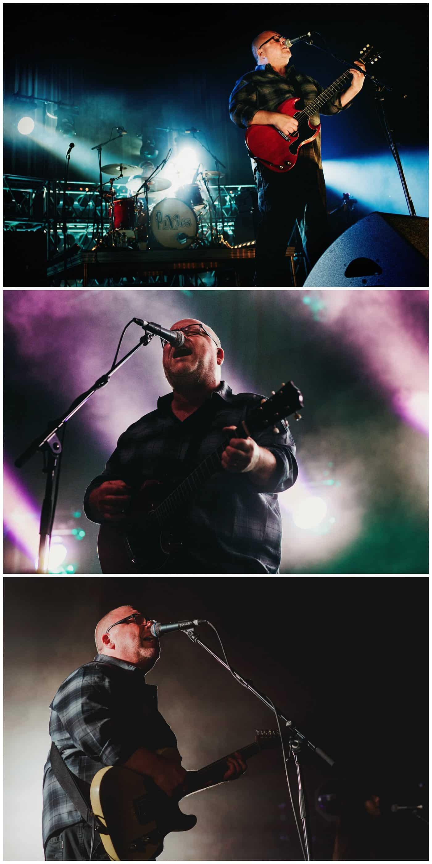 pixies montreal photos
