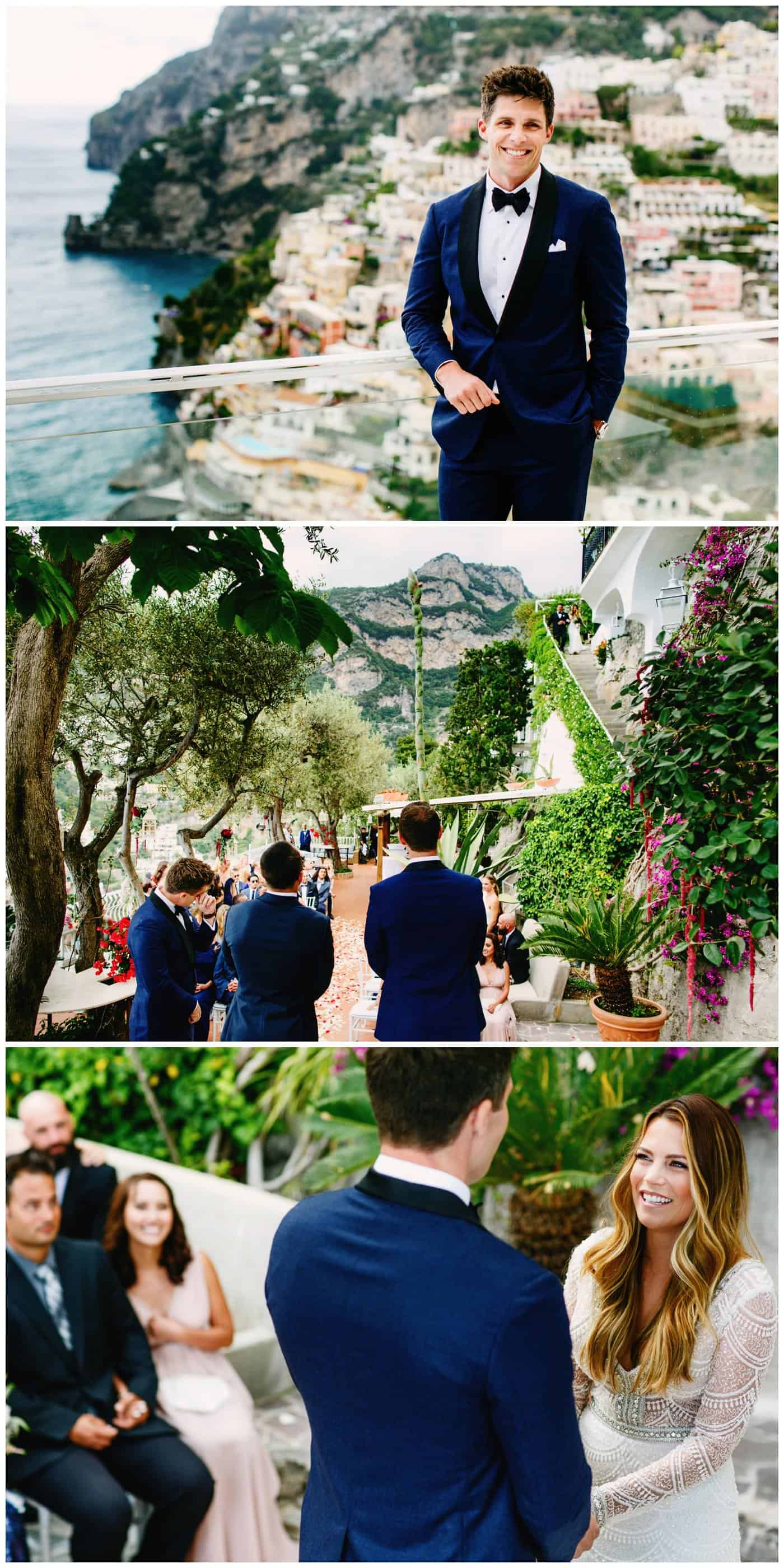 positano wedding photographers