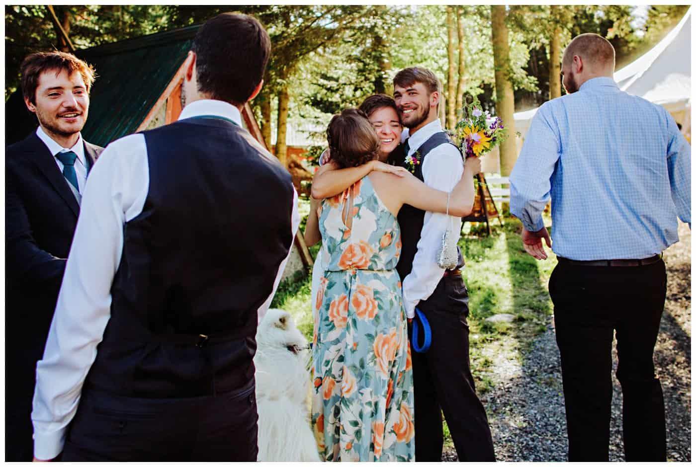 la toundra wedding photographer