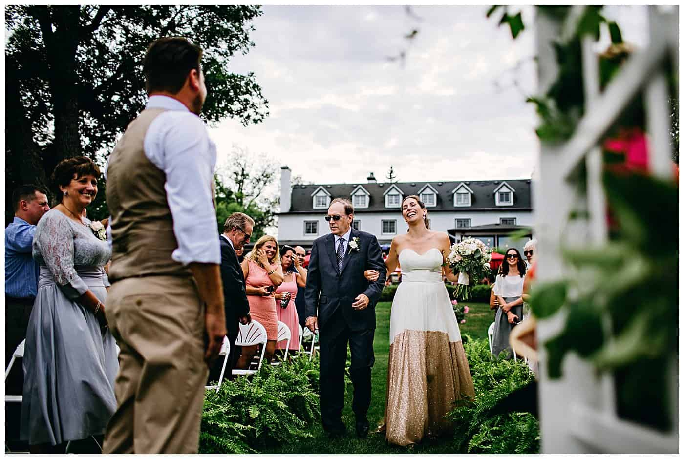 auberge Willow Weddings