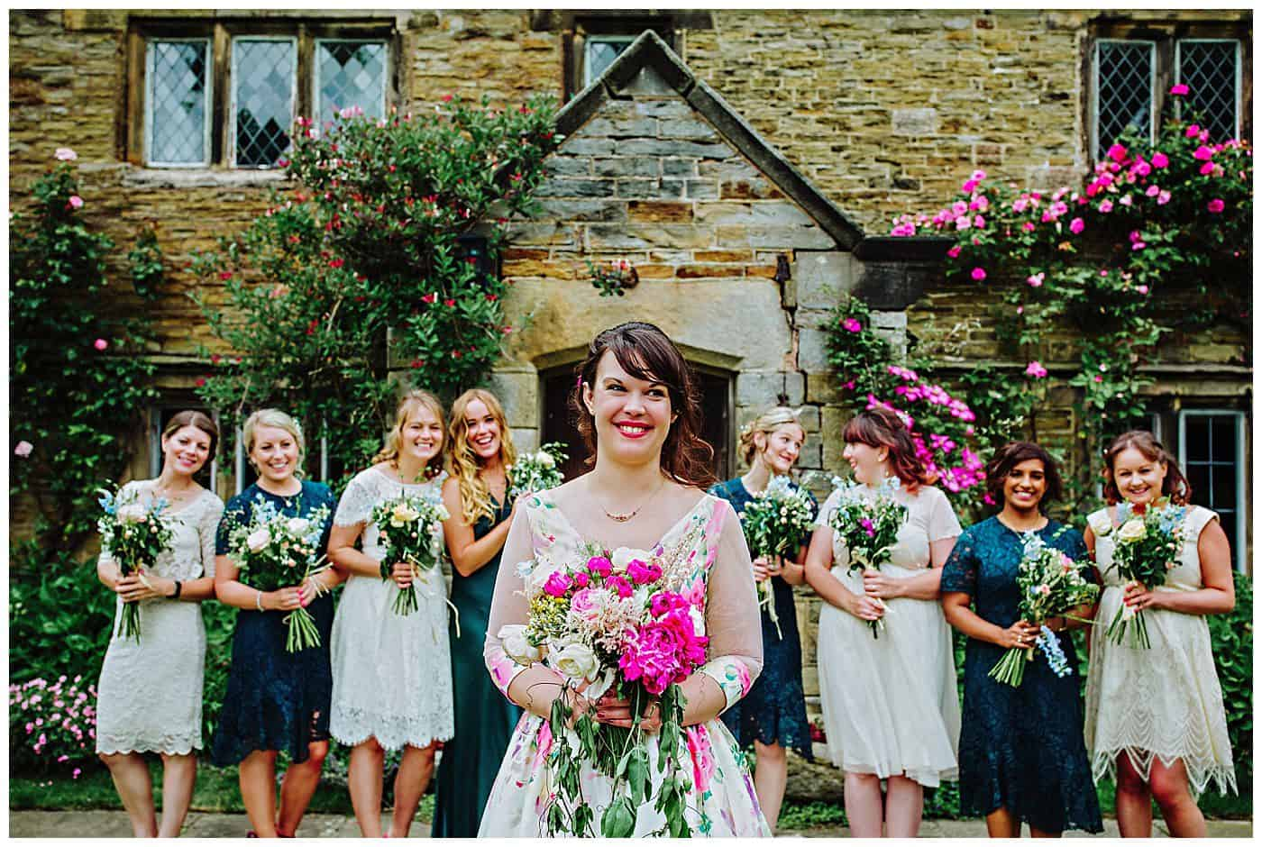 Woodthorpe Hall Wedding photos