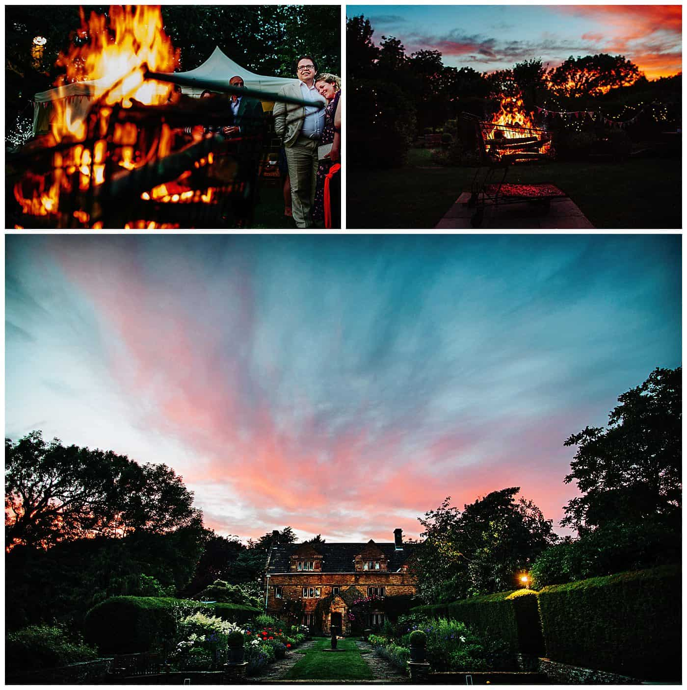 Woodthorpe Hall Wedding photographs