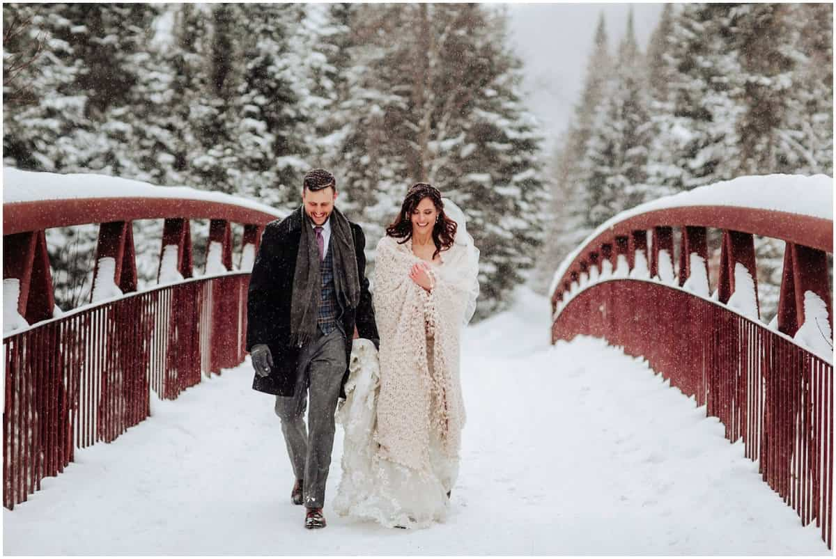 mont tremblant wedding photographer