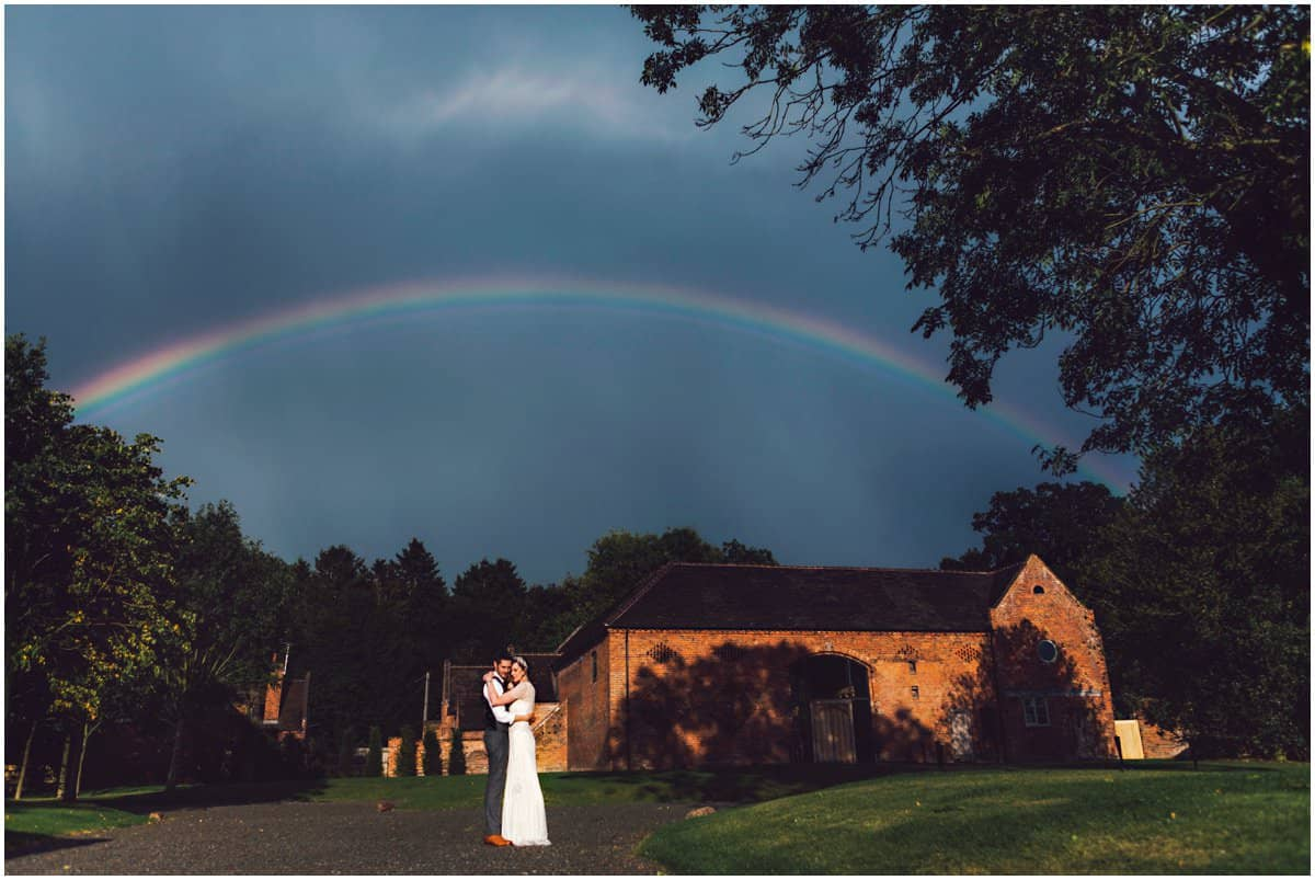 Best Shustoke Barn Wedding Photos